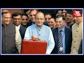 Budget Bazar: Union Budget 2017 What Is In Arun Jaitley's Briefcase?