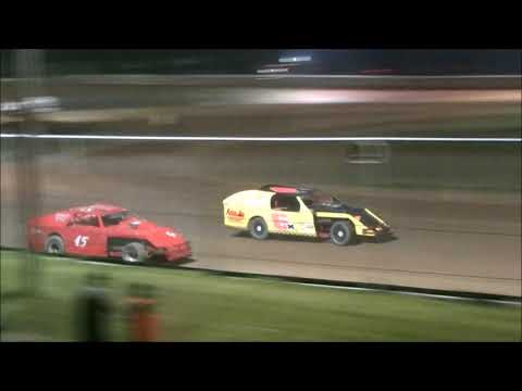 Ohio Valley Speedway Sport Modified Feature 5-12-2018