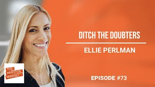 Real Estate Investing Business Growth: One Women Entrepreneurs Success Story - Ellie Perlman