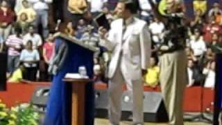 Predica sobre la Fe del Pastor Kenneth Copeland - Campaña de Victoria