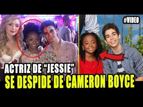 Cameron Boyce y Dove Cameron: la amistad ms all de ...