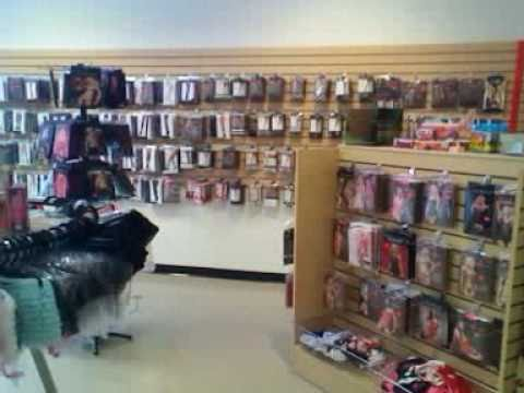 San Pedro Adult Store - Romance Gifts & DVDs