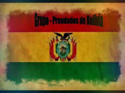 MÚSICA BOLIVIANA - PRENDADOS DE BOLIVIA ❤💛💚-Y QUISIERA