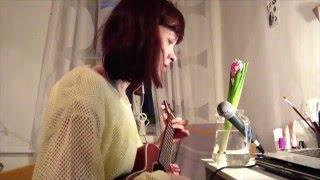 Колыбельная тишины - Женя Любич укулеле-кавер (Он дракон OST)