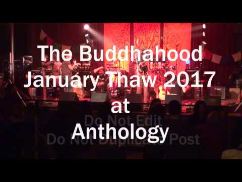 The Buddhahood ~ January Thaw 2017 ~ Anthology Rochester, NY
