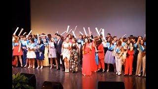 Actuaciones Musicales de la Ceremonia de Graduación de la Promoción 2018
