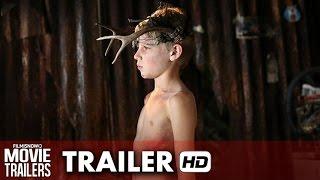 The Boy Movie Trailer (2015) - HD