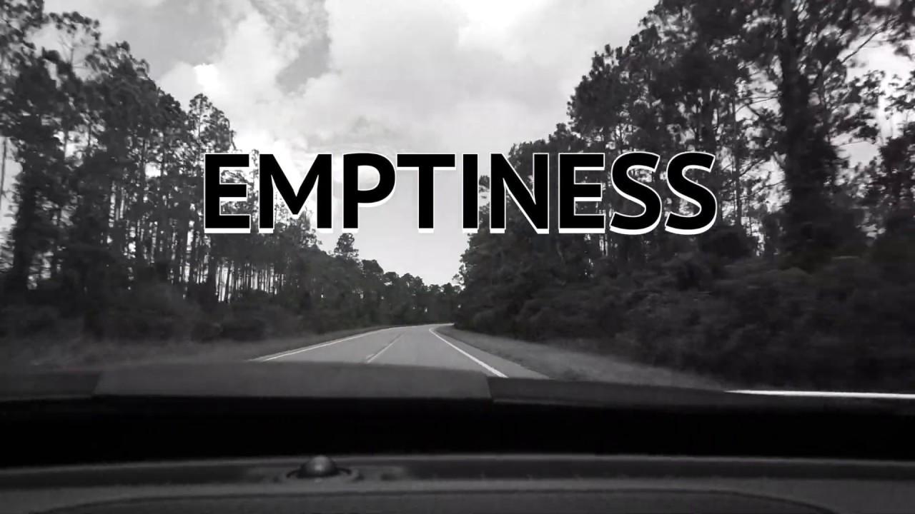 Emptiness - Tobias Upright