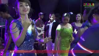 Gambar cover Gerimis Melanda Hati - Moneka Entertainment
