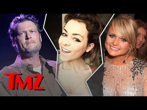 Blake Shelton PISSED at Magazine for Affair Allegation