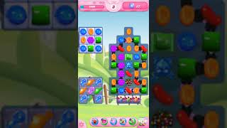 Candy Crush Saga Level 1432 - No Boosters