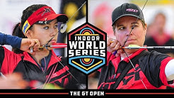 Janine Meissner v Sophie Dodemont – compound women's gold   GT Open 2019