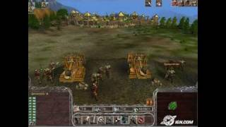 Besieger PC Games Gameplay