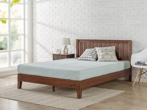Top 10 Best Platform Beds Reviews & Buying Guide