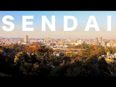 Exploring Sendai // Zuihoden Mausoleum & Aoba Castle
