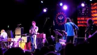 "Chris Robinson Brotherhood ""I Got Love If You Want It"" El Rey Theatre, Los Angeles. 11-28-14"