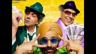 hindi movie Yamla Pagla Deewana 2 trailer