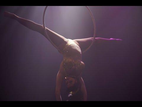 Cello Bordello - Gold Canary - Bombshell Burlesque: Viva BrisVegas!