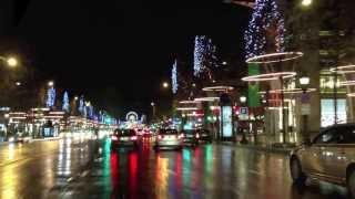 シャンゼリゼ + 2012 Champs-Élysées plus 2012 Andy Ezrin Trio - Christmas Eve