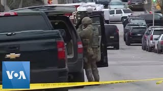 Multiple Dead in Milwaukee Shooting