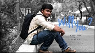 Will you..? Tamil Short Film [HD] (With English Subtitles)
