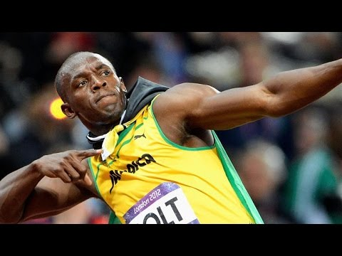 Bolt passes his Olympics fitness, wins 200 meters in London