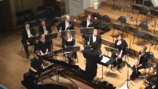 Aubade pour piano et orchestre -  Francis Poulenc