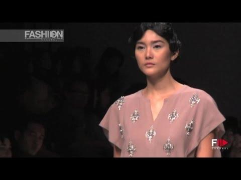 ESMOD Jakarta Fashion Week 2015 by Fashion Channel