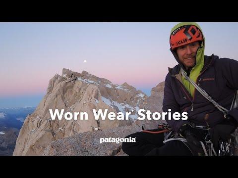 Worn Wear® Stories | Presented by Patagonia