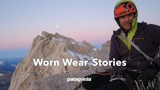 Worn Wear® Stories | Presented by Patagonia