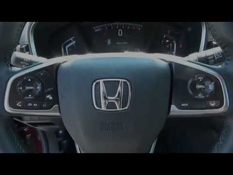 2019 Honda CR-V EX-L New H48178