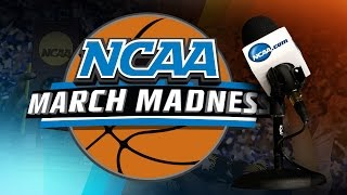 News Conference: UConn / Kansas / Indiana / Kentucky