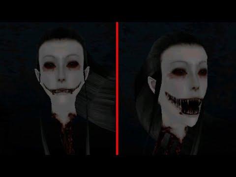 Глаза Игра Ужасов 2018 - Хоррор игра на андроид Прохождение игры