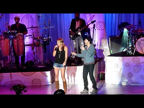 I Never Told You-Colbie Caillat w/ Gavin DeGraw