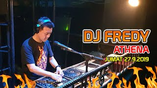 Download lagu DJ FREDY ATHENA JUMAT 27 9 2019 MP3