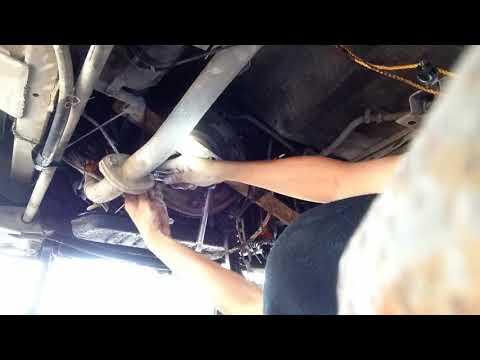 """Engine repair DIY:  impact wrench termurah .. merek """"Ribed"""""""