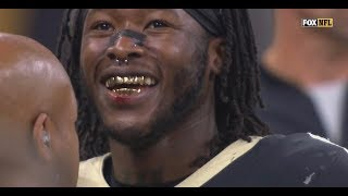 "Alvin Kamara Mix - ""Candy Paint"" Ultimate Rookie Highlights 