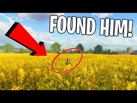 Playing HIDE AND SEEK in Battlefield 5... *EXPERIMENT* thumbnail
