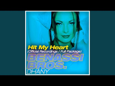 Hit My Heart (feat. Dhany) (Radio Edit)