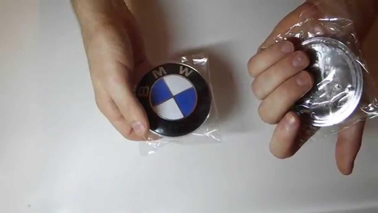 Эмблема BMW X3 E83 на багажник оригинальная 51143401005 - YouTube