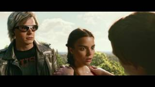 """X-Men:Apocalypse"" Quicksilver Extraction Scene HD (Best Quality)"