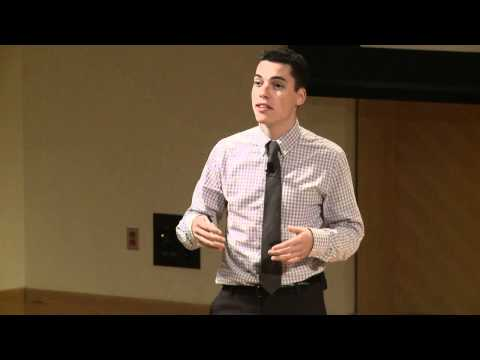 TEDxGeorgetown - Nick Troiano - How the Internet Can Create a 21st Century Democracy