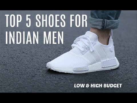 low budget shoes