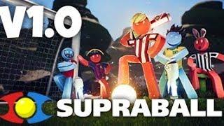 Supraball ★ GamePlay ★ Ultra Settings