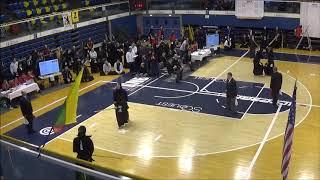 Kendo Open de France 2018 4,5,6e DanDI MEO ALAIN NICOLAS vs HATAKEYAMA JARROD  USA