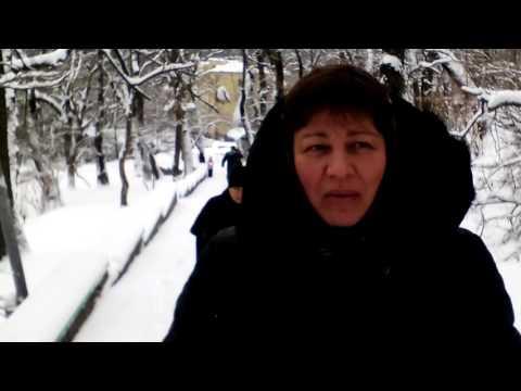 Отзыв о санатории «Русь»  в г. Железноводск, 2016 г.