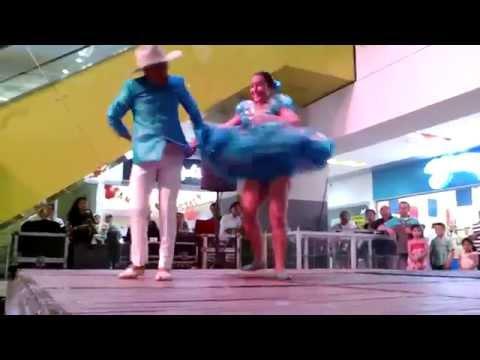 Maestros de la Danza Colombiana Joropo Llanero