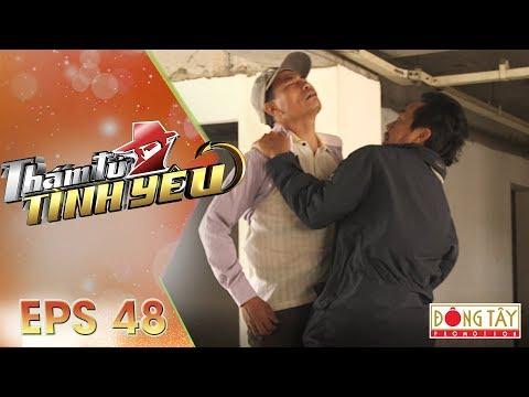 Thám Tử Tình Yêu 2019   Tập 48 Full HD: Kế Liên Hoàn Phần 2 (24/05/2019)