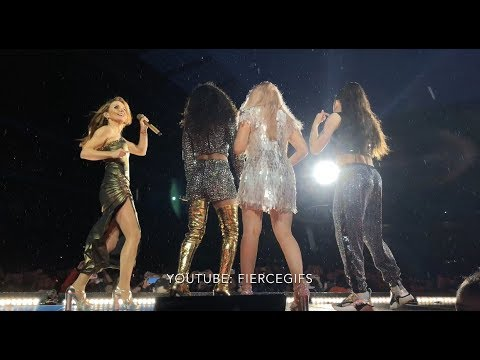Never Give Up On The Good Times   - Spice Girls &39;Spice World 2019&39; Tour - Manchester