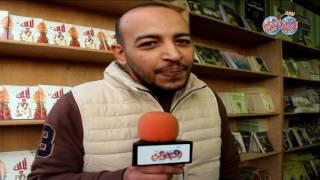 أخبار اليوم | محمد حسني:  كتاب الملك للكينج محمد منير يروي قصص اغاني لم تروى من قبل